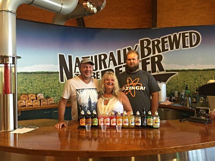 Bundaberg Ginger Beer Factory