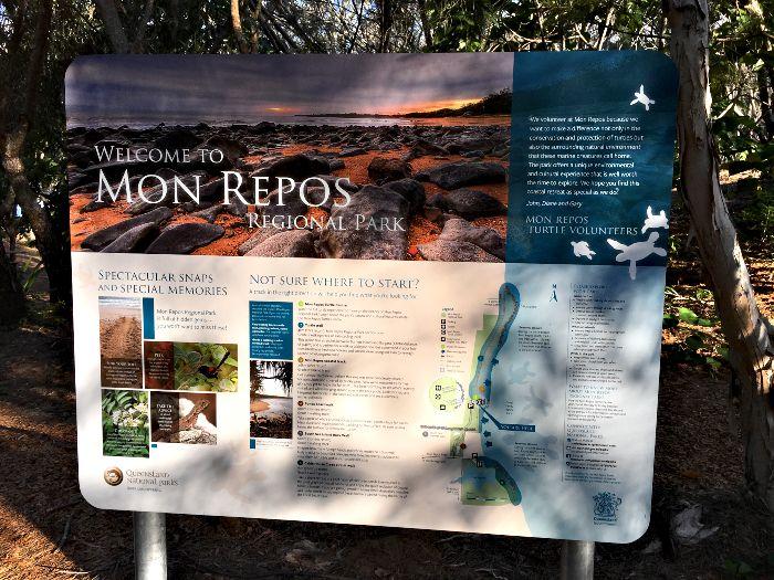 Hervey Bay to Bundaberg - Mon Repos