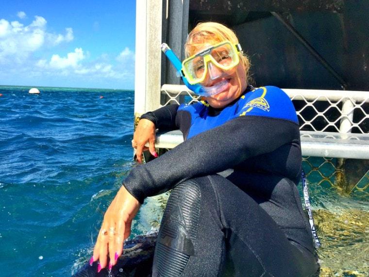 Snorkelling - Reefsleep Experience