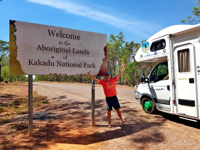 Kalada National Park