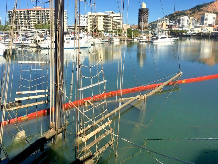 Townsville Wharf