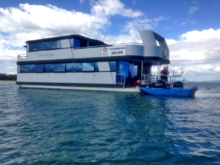 House Boating