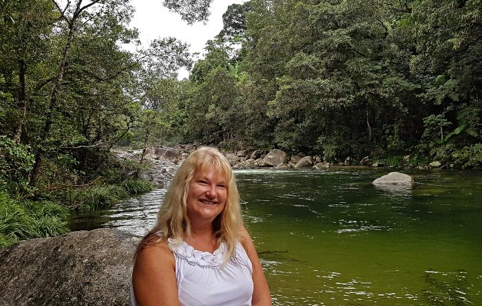 Mossman Gorge is only 5 minutes from the Mossman Caravan Park