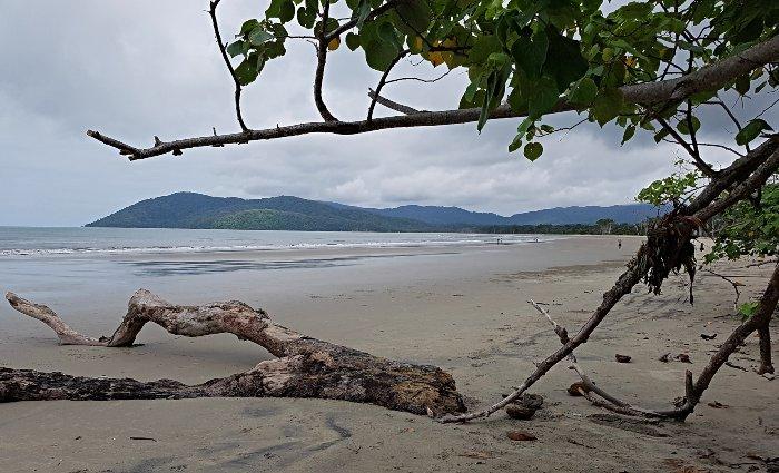 Thornton Beach - Mossman Caravan Park is about 30 minutes away to accessing Cape Tribulation