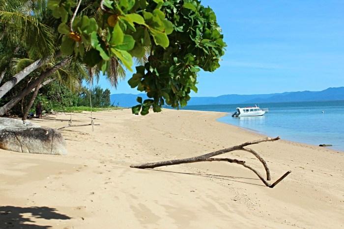 Stunning Bedarra Island