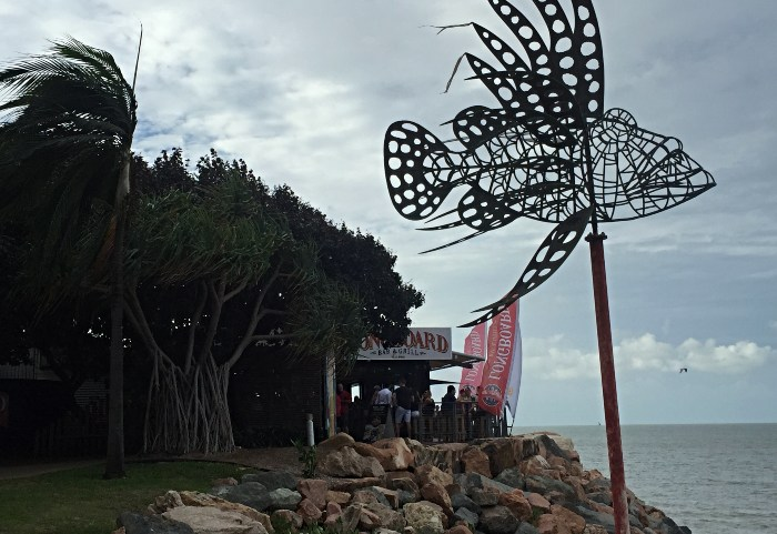 Long Board Bar & Grill Townsville