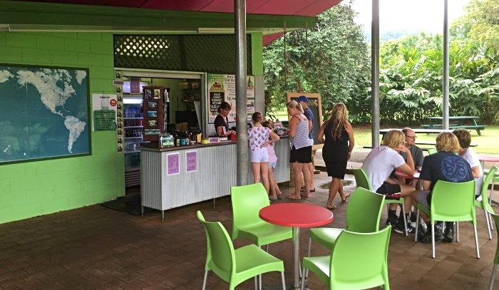 Daitree Ice Cream Company
