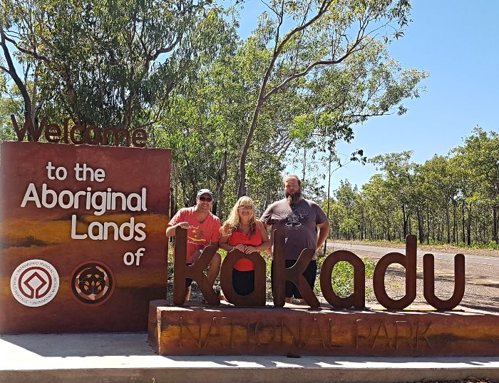 Cooinda Lodge Kakadu National Park