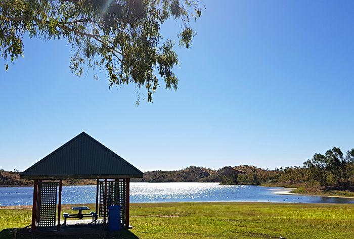 Moondarra Lake