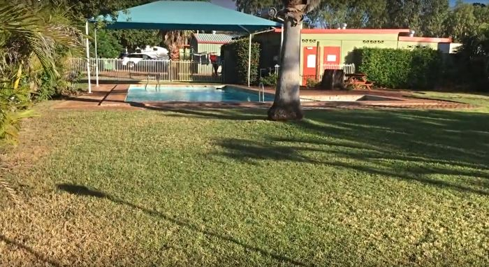 Discovery Mount Isa Pool No 2