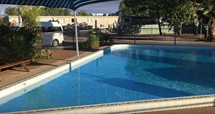Discovery Mount Isa Pool