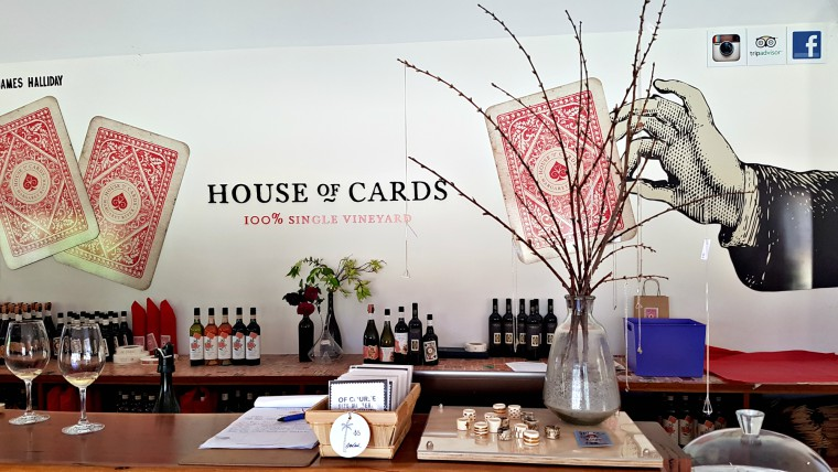 House of Cards - Things to see and do in Margaret River