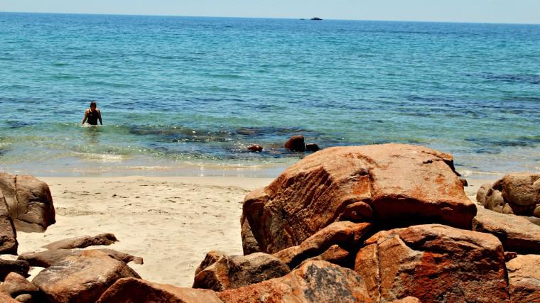 Gannet Rocks