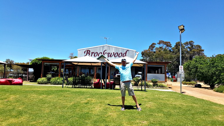 Brookwood Winery