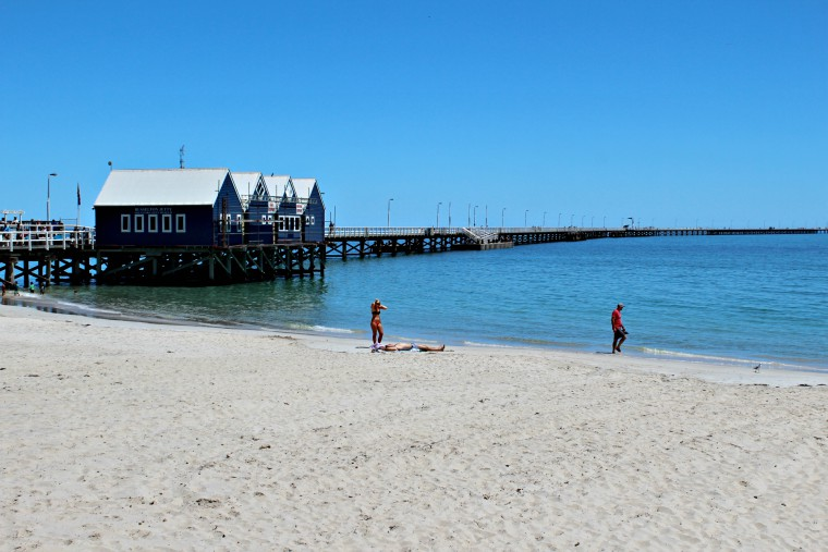 Busselton Jetty - Things to See and Do in Margaret River
