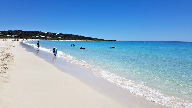 Eagle Bay - Things to see and do in Margaret River