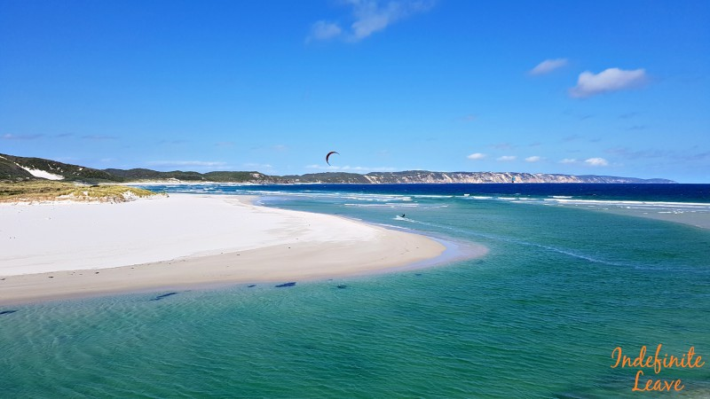 Ocean Beach - Rated 27 in our Best Beaches in Australia 21-30