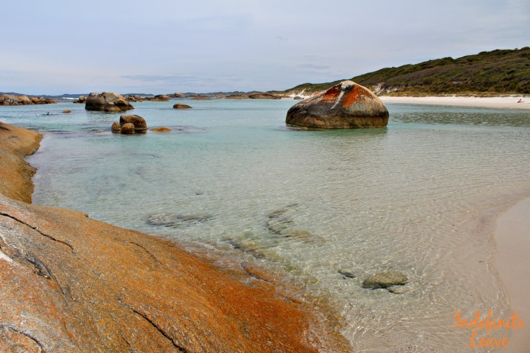 Greens Pool - Rated 21 in our Best Beaches in Australia 21-30