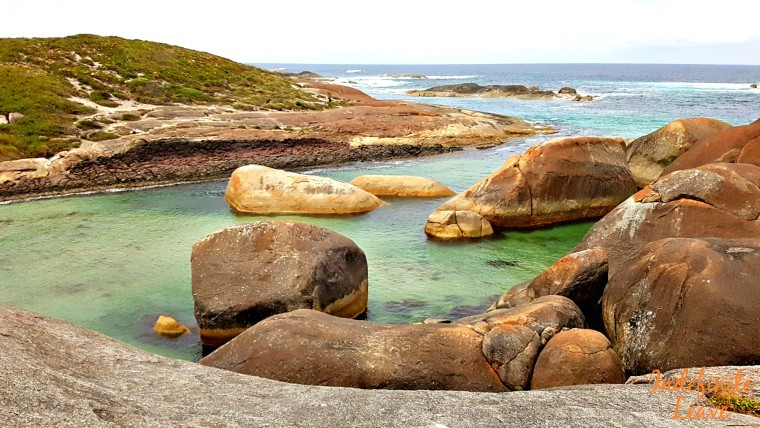 Elephant Cove - Rated 18 in our Best Beaches in Australia 11-20