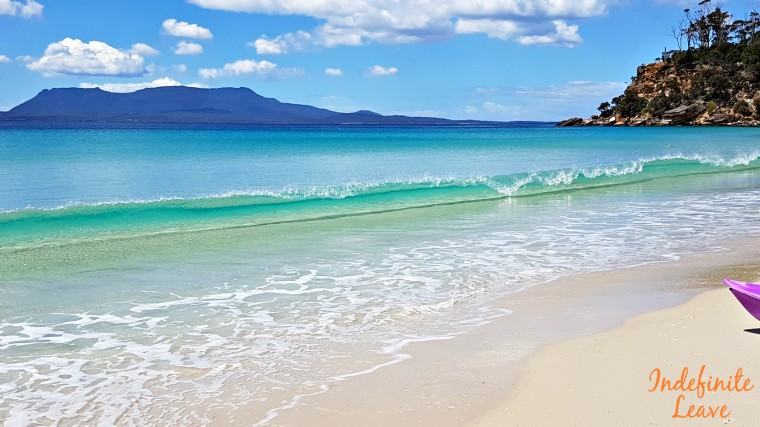 Spring Beach - One of the Top 10 Best Beaches in Australia