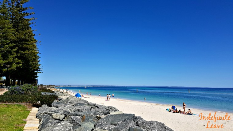Busselton Beach - No. 3 in our Best Beaches in Australia