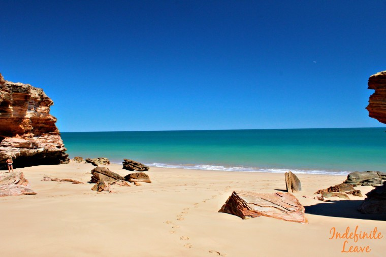 Barn Hill Station - Our No. 1 of Best Beaches in Australia