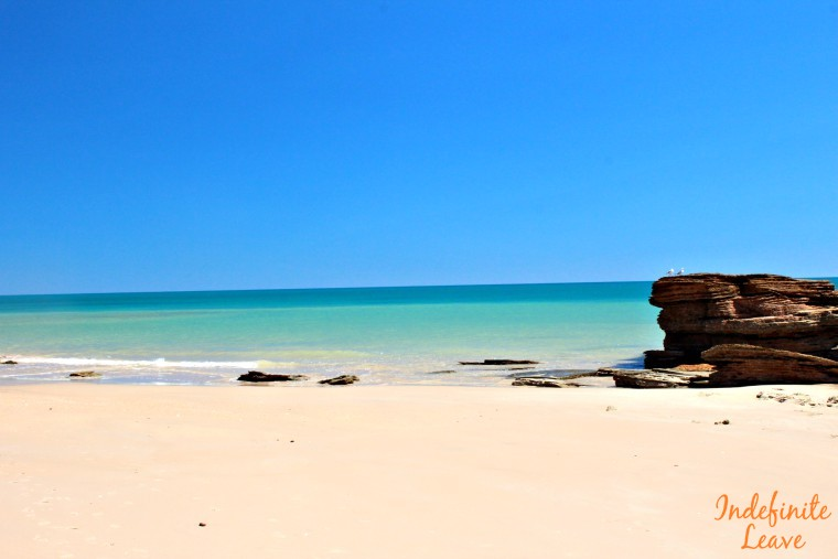 Barn Hill Station - No. 1 of our Best Beaches in Australia