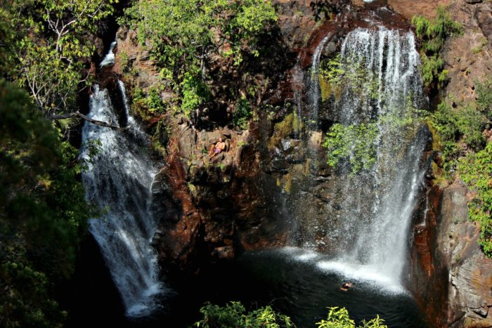 Florence Falls Litchfield National Park