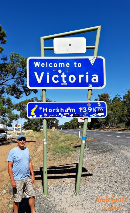 Victorian Border - 12 months costs for travelling Australia