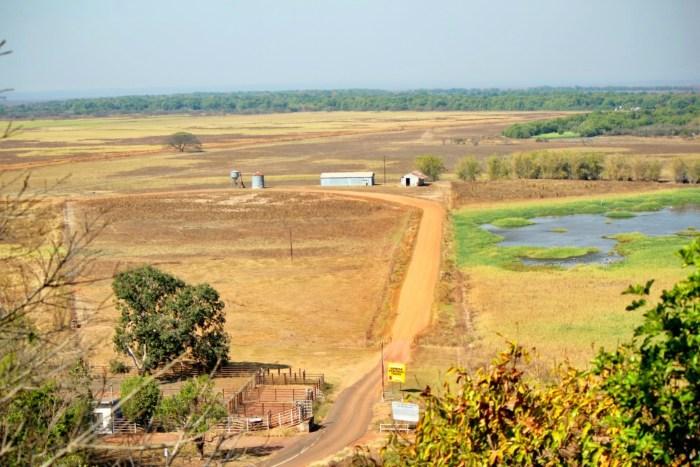 Window to the Wetlands - Kakadu