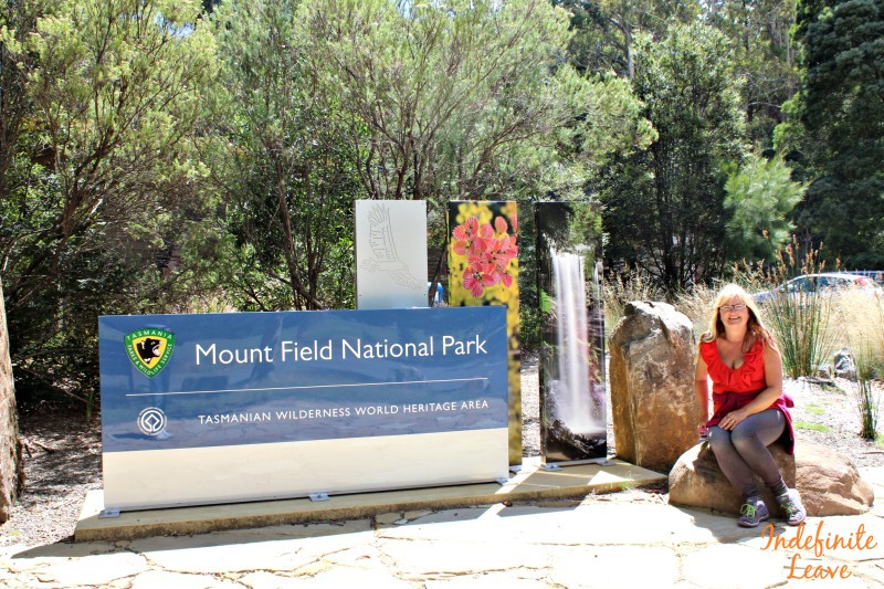 National Parks Costs for traveling Australia are minimal