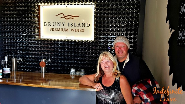 Bruny Island Chocolate Co