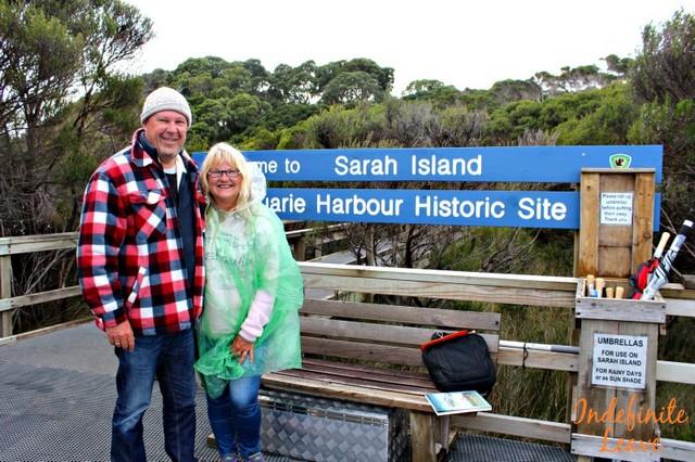 Sarah Island