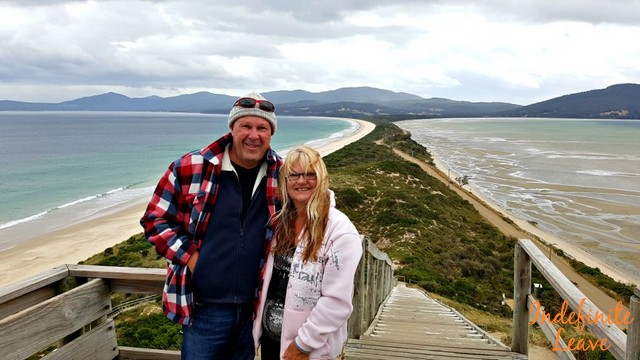 Narrow Neck Bruny Island