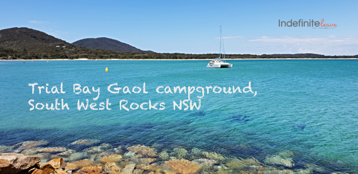 No. 1 in our 29 Best Campgrounds in Australia