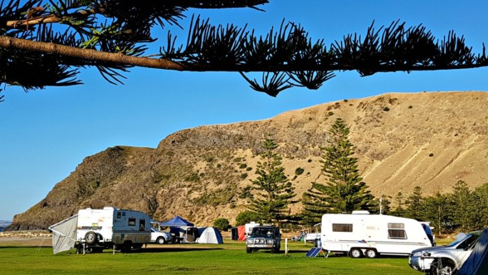 Originally our No. 1 of our 29 Best Low Cost Campgrounds in Australia