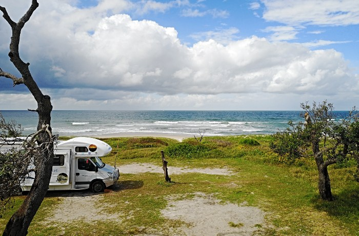 One of our 29 Best Campgrounds in Australia - Noosa North Shore Campground