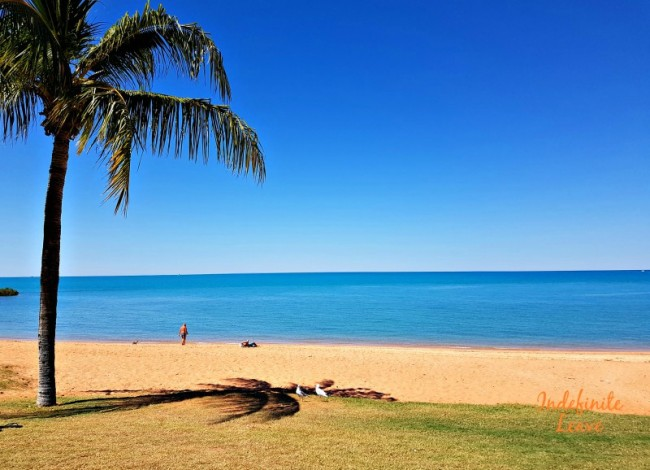 Town Beach Broome
