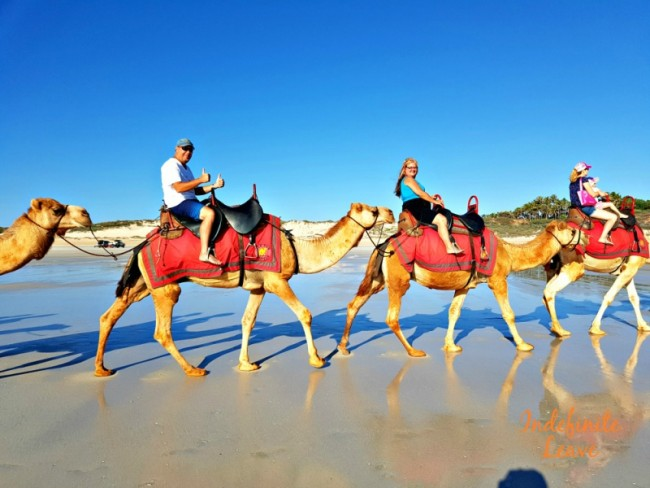 Best of Broome - Camel Rides