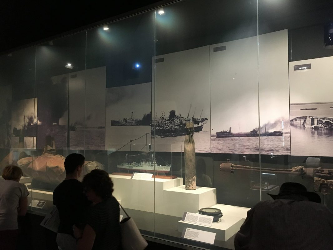 Darwin Military Museum - Things to see and do in Darwin