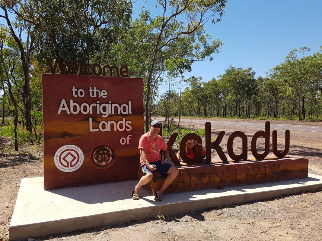 Kakadu - Things to see and do in Darwin