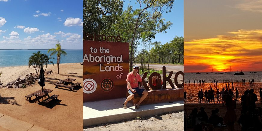 Things to see and do in Darwin