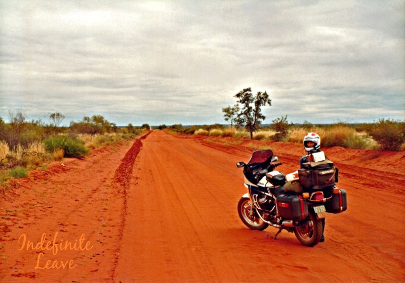 Travel World on a Motorbike Photo13