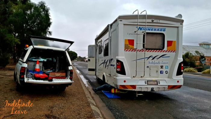 Caravan Motorhome Insurance