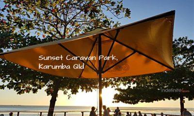 Sunset Caravan Park