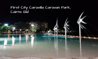 First City Caravilla Cairns