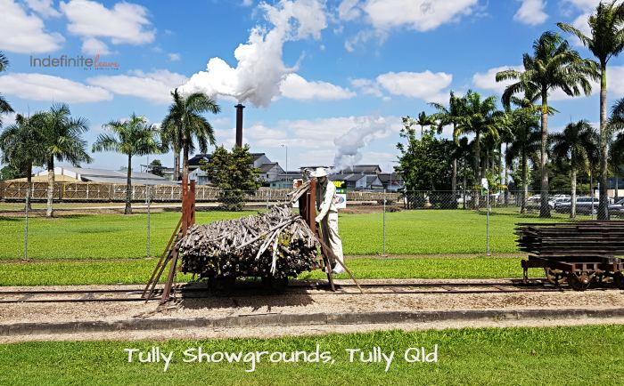 Tully Showgrounds