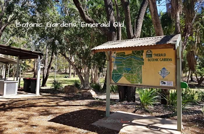 Emeral Botanic Gardens