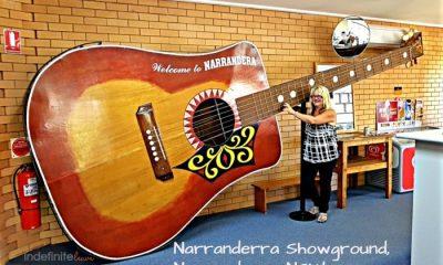 Narrandera Showground