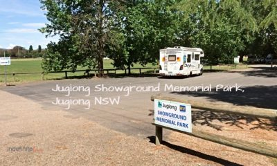Jugoing RV Showground